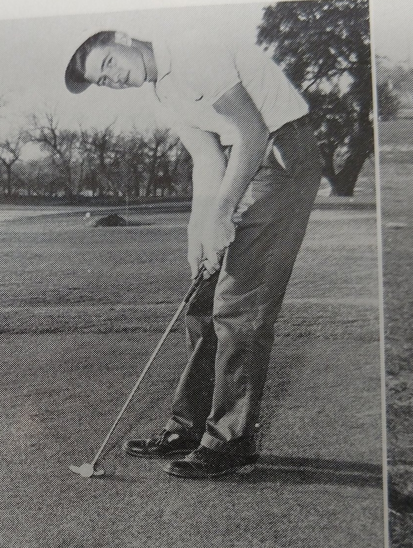 Arthur Rhodes