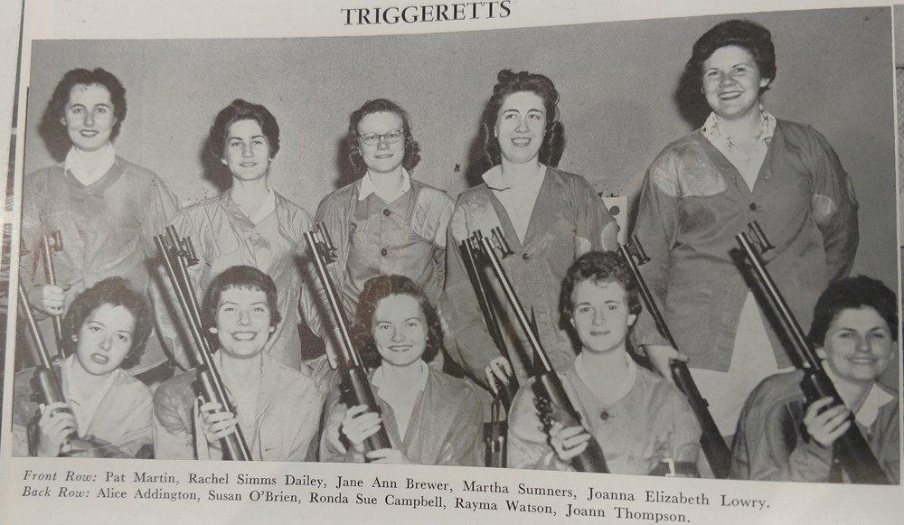 Triggerettes