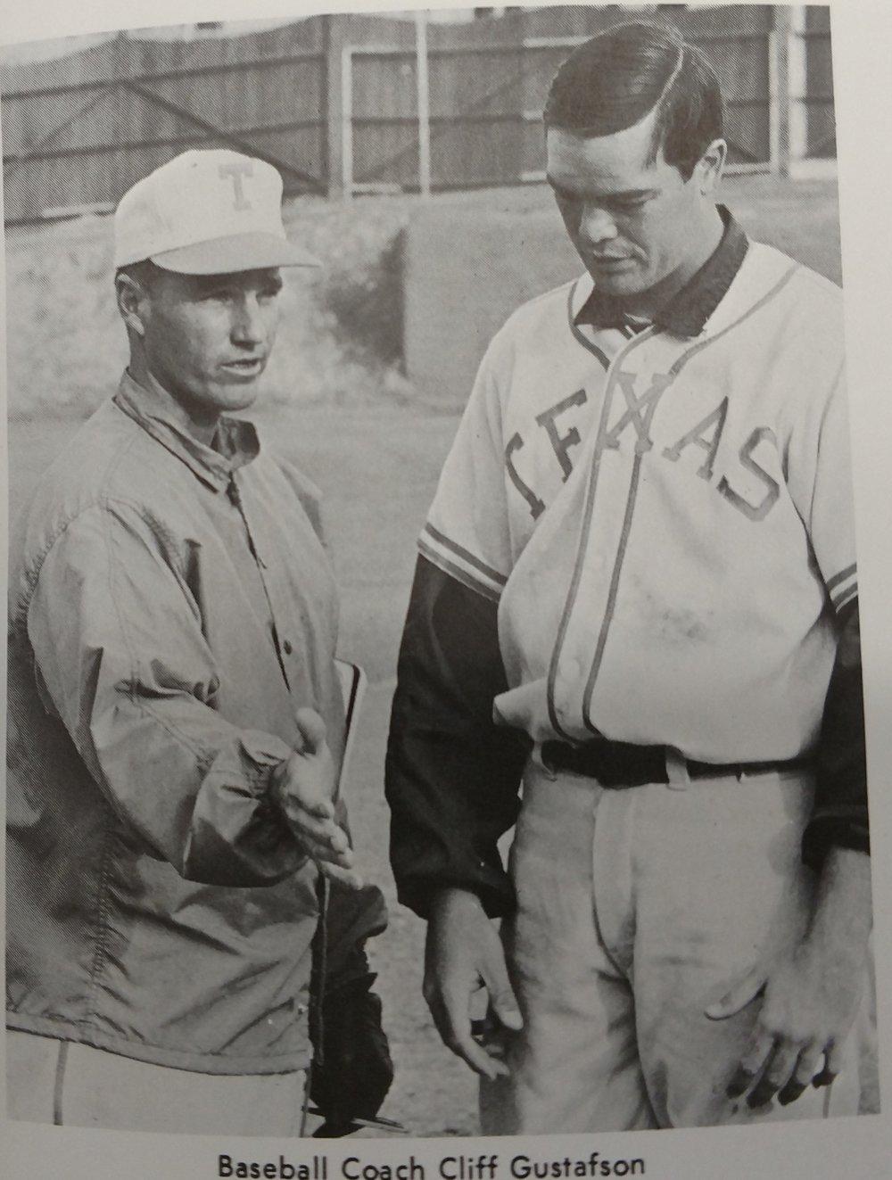 Gustafson and Bob Snoddy