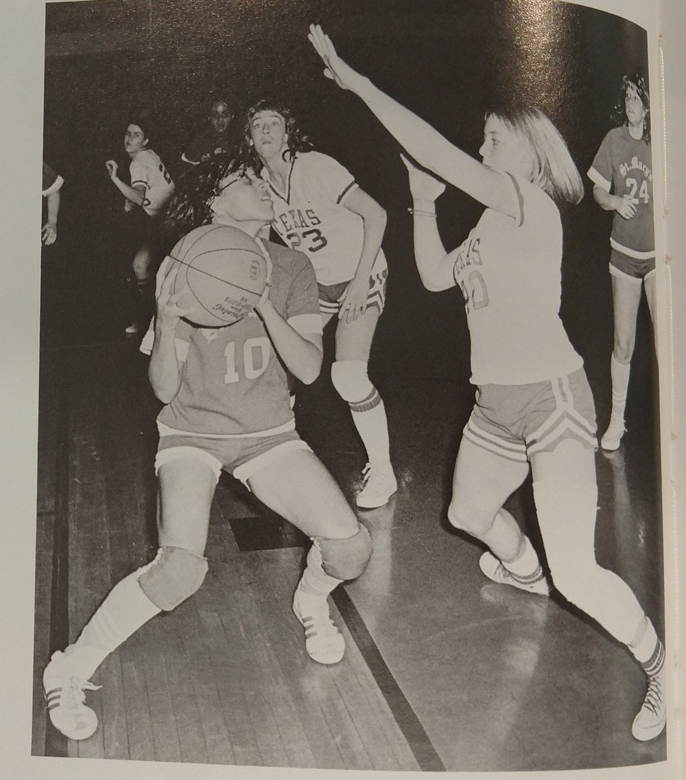 1974 vs. St. Marys