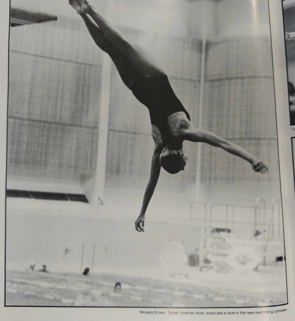 1977 Micaela Brown