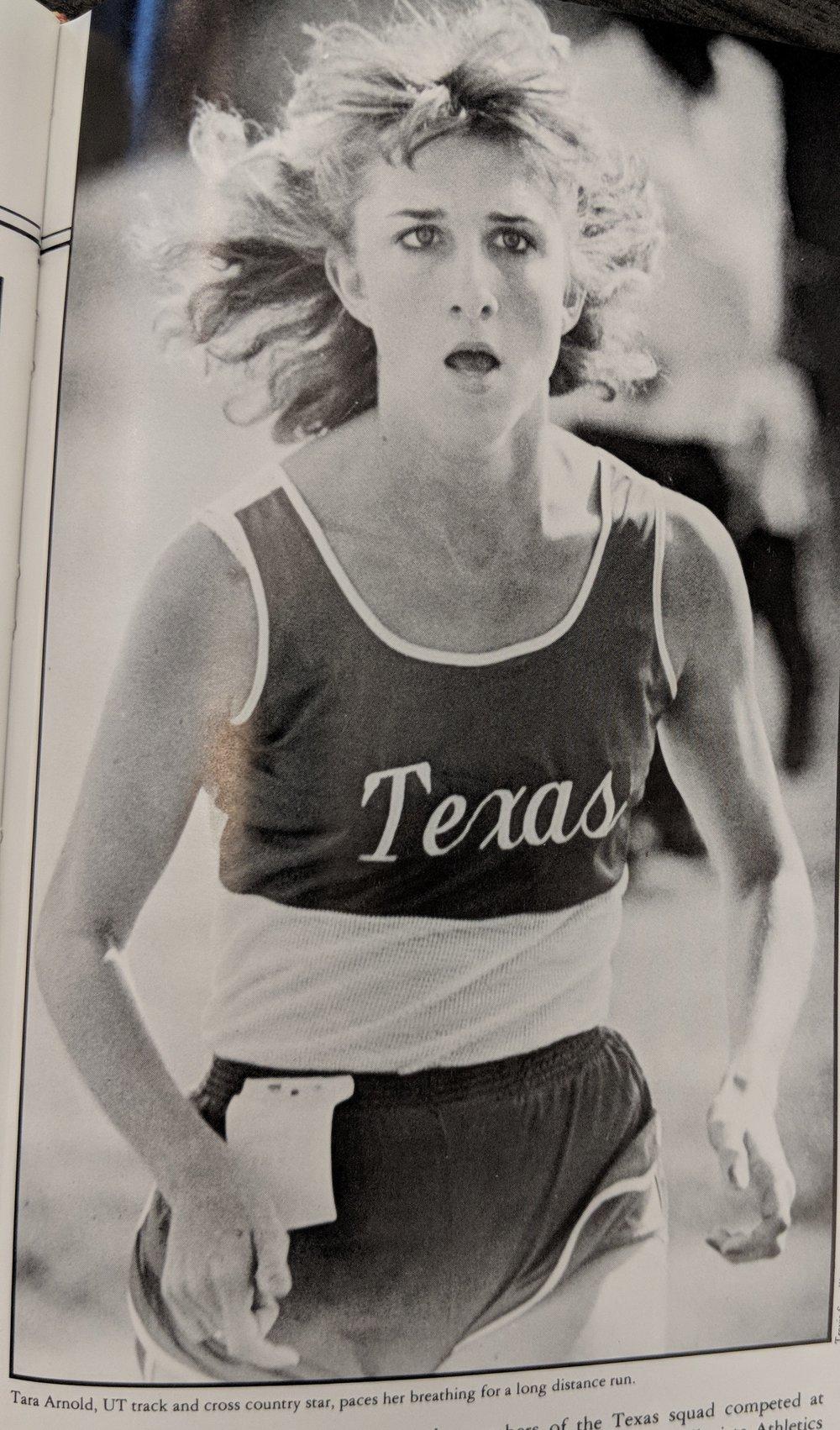 Tara Arnold