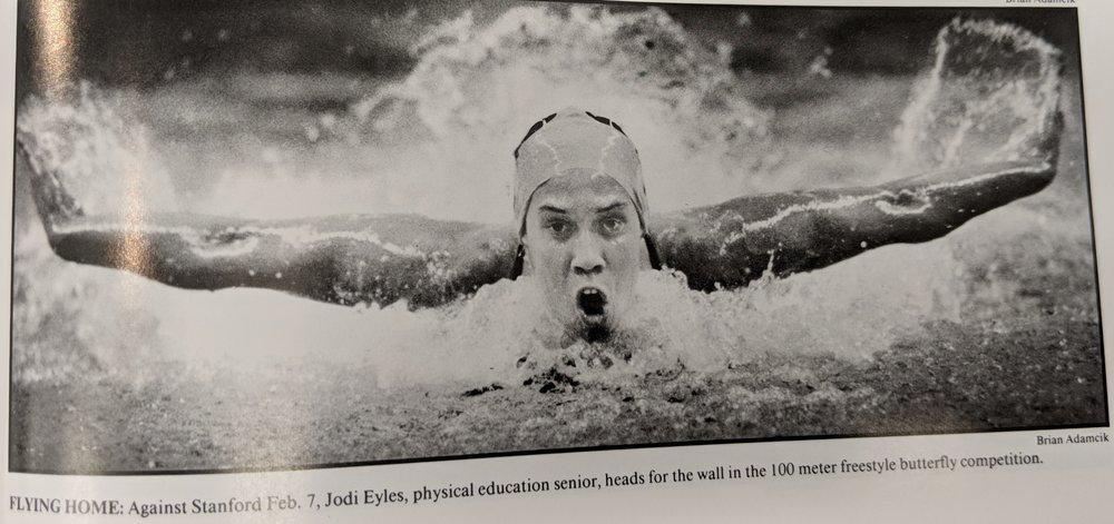 Jodi Eyles -