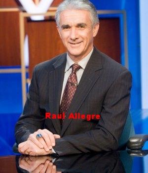 Raul Allegre -