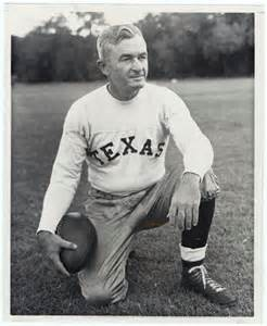 Coach Cherry, however, had a plan to address that. According to Maysel, the Texas coach surmised – either by a study of game films or because a friend had tipped him off to Georgia's plans – that the Bulldogs would employ an unusual 4-4 alignment on defense; Cherry and his staff mapped out a cross-blocking scheme to combat it. -