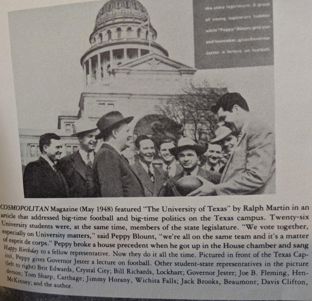 Cosmopolitan magazine 1948