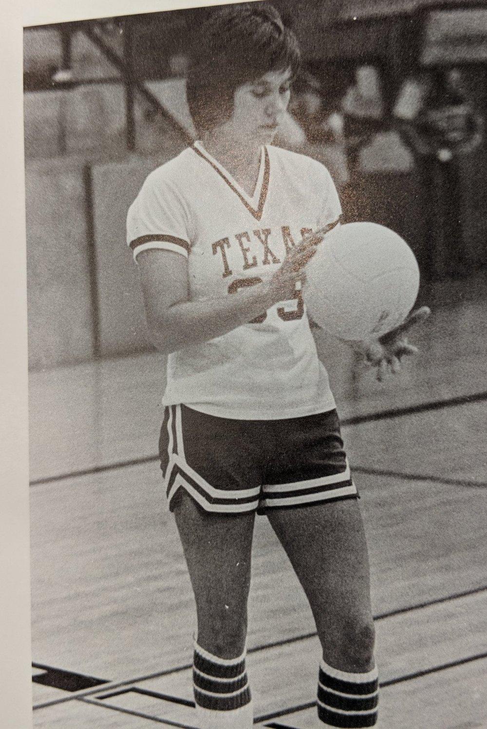 1976 Lynn Kercheval