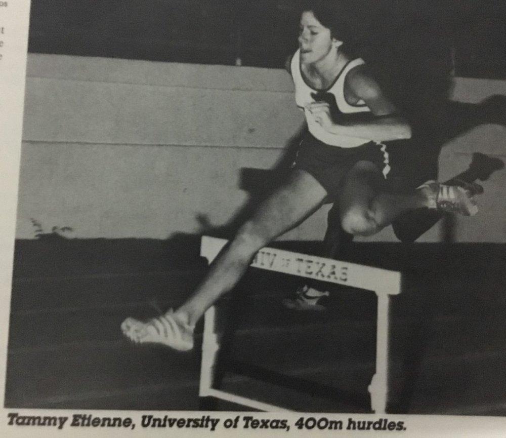 Tammy Etienne