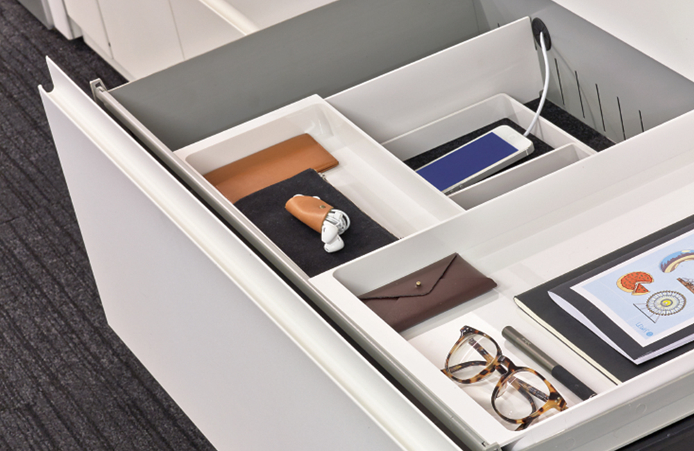 Haworth | File Drawer Insert