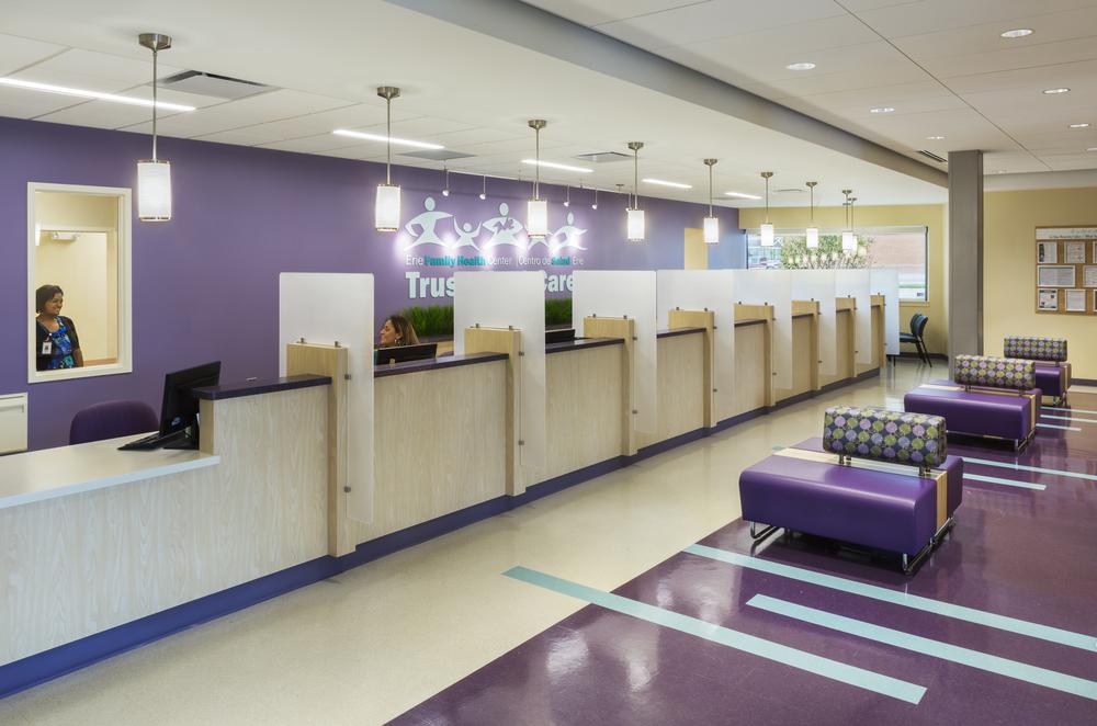 Erie Waukegan Health Center