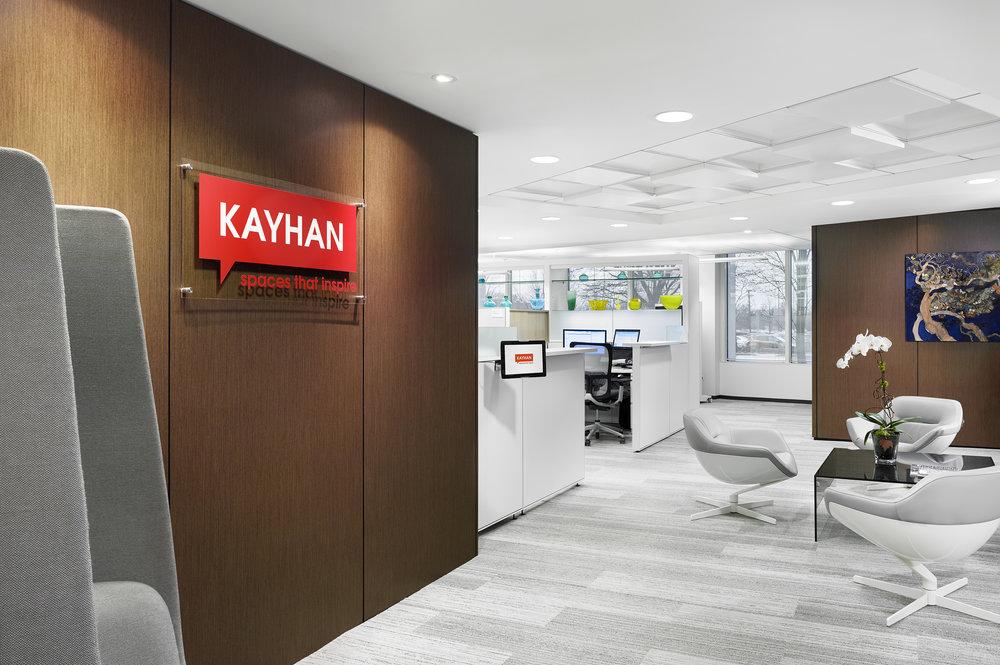 Kayhan HQ
