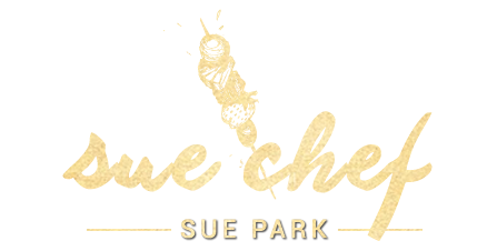 Sue Chef Sue Park - Private Chef Catering Services