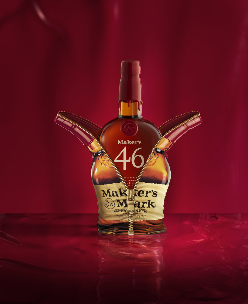 MAKER'S MARK - PHOTOGRAPHY • COMPOSITING • RETOUCHING • COLOR & FINISH