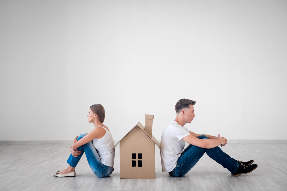 Do-it-Yourself Divorce: The Ticking Time Bomb � Fiona Bruce LLP