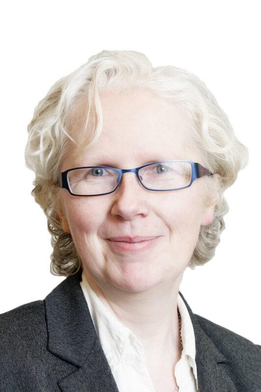 Marguerite Tyler   Partner, Head of Residential Property       MTyler @fionabruce.co.uk