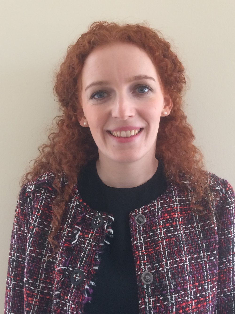 Katherine Hall   Trainee Solicitor