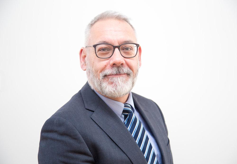 Philip Porter — Managing Partner
