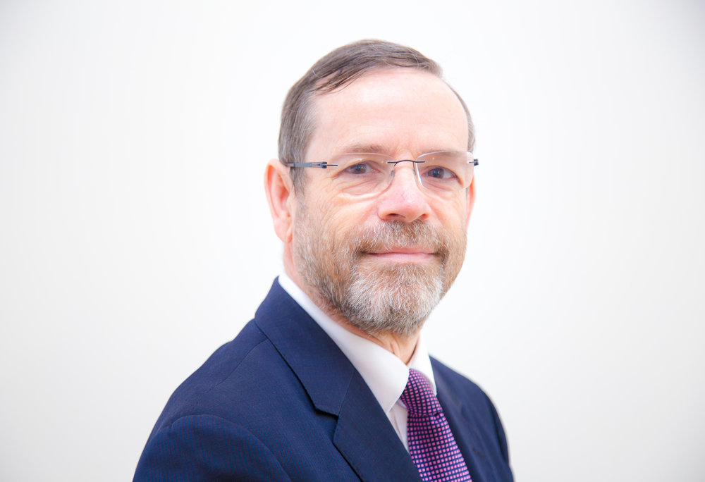 Richard Bruce — Practice development manager