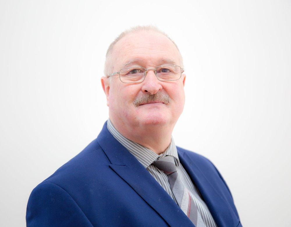Gareth Langham — Commercial & Private Client