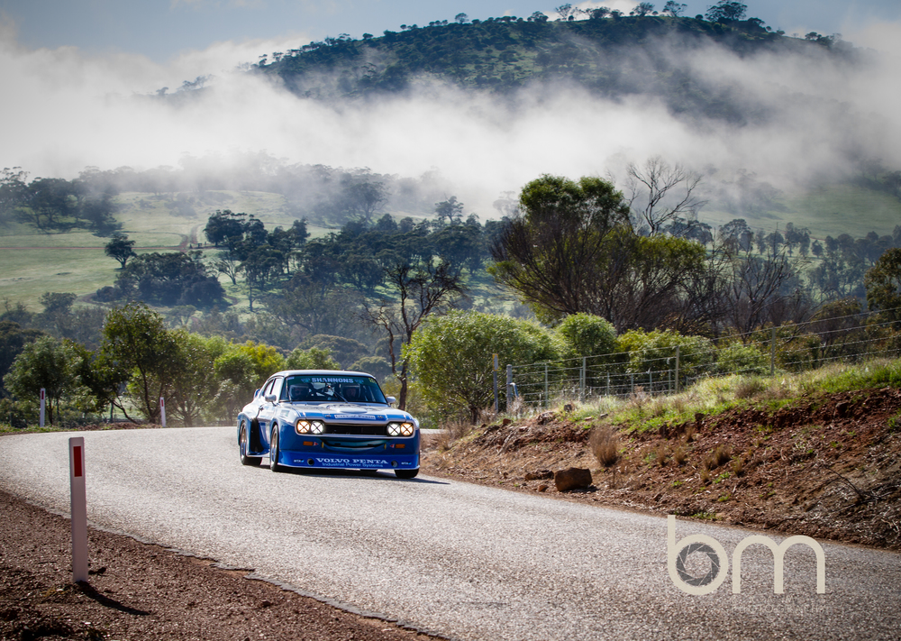 MORNING RISE- TARGA WEST TOODYAY 2014
