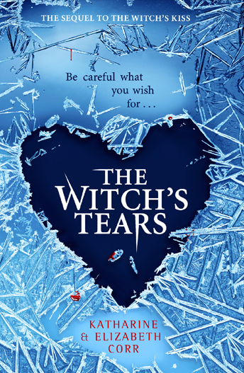 the witchs tears