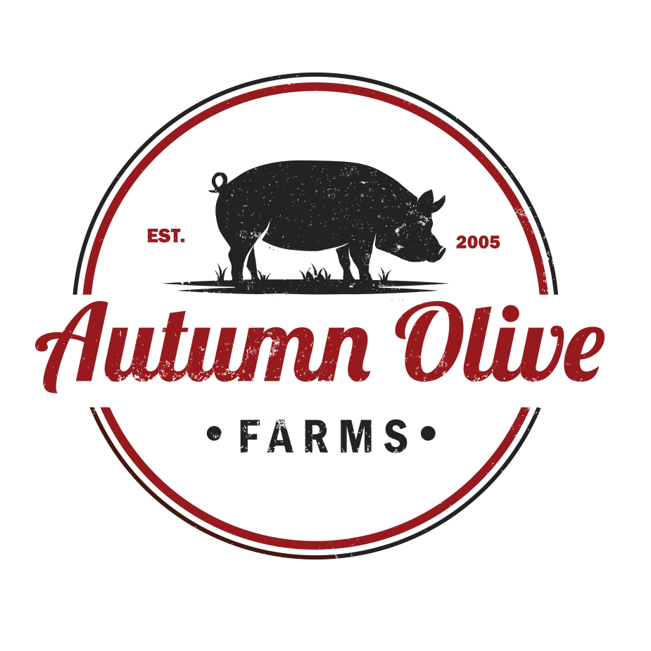 Autumn Olive Farms