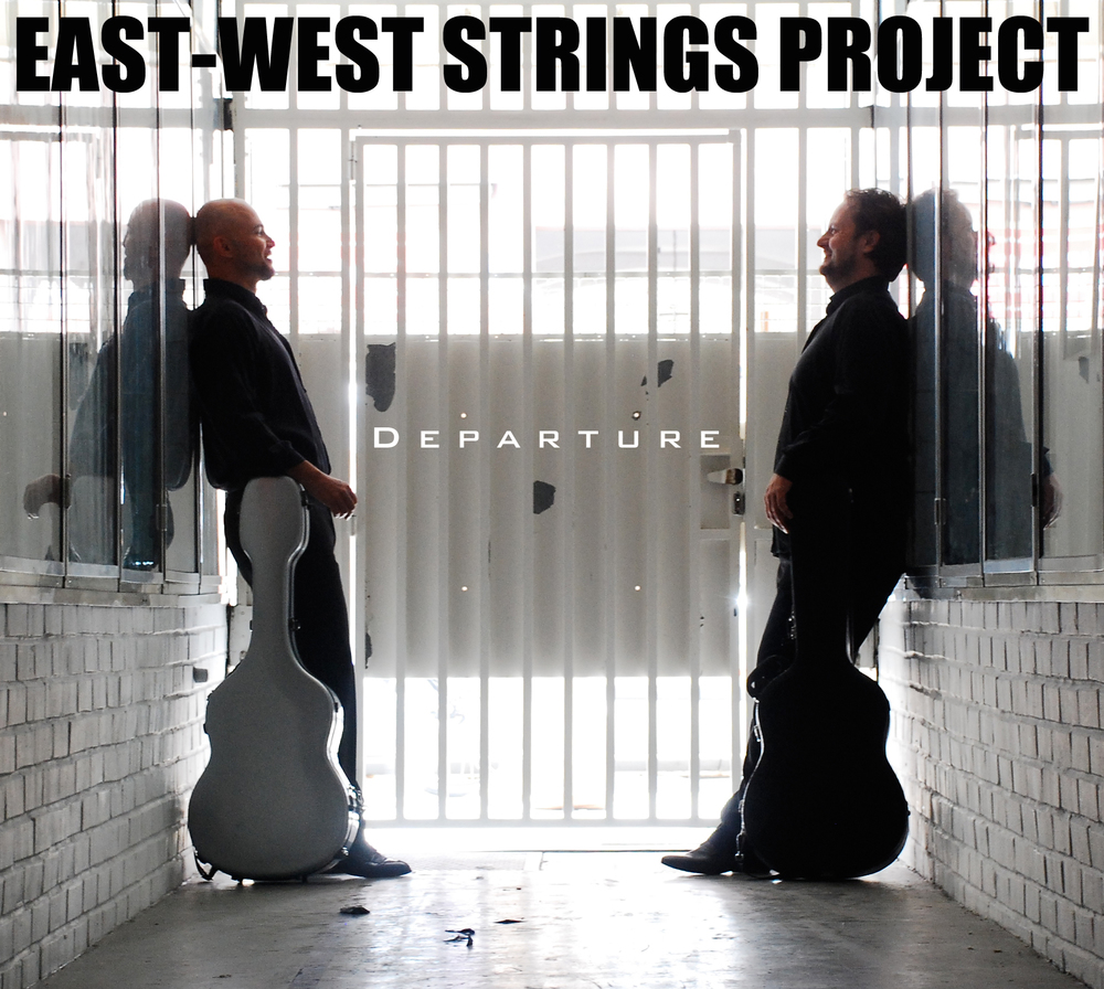 East West Strings Project