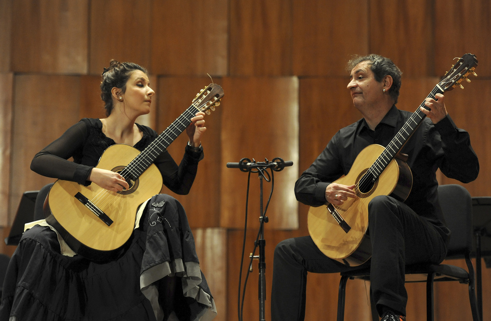 Levante Guitar Duo