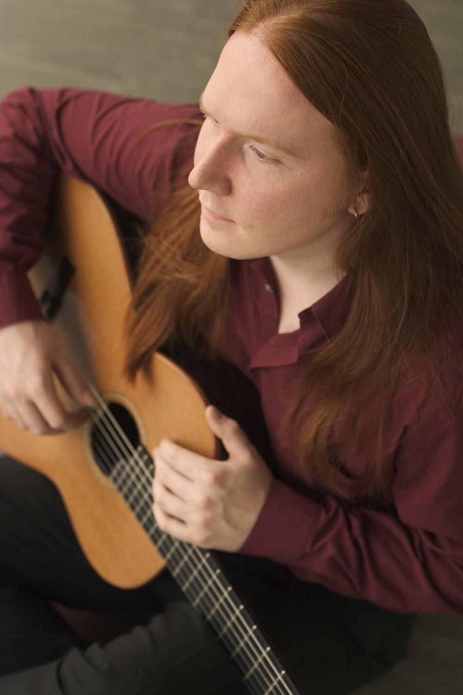 Juuso Nieminen - Guitar