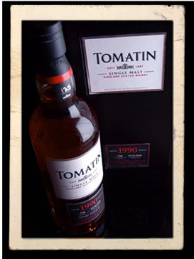 tomatin 1990