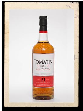 tomatin 21