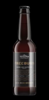 Freeburn beer