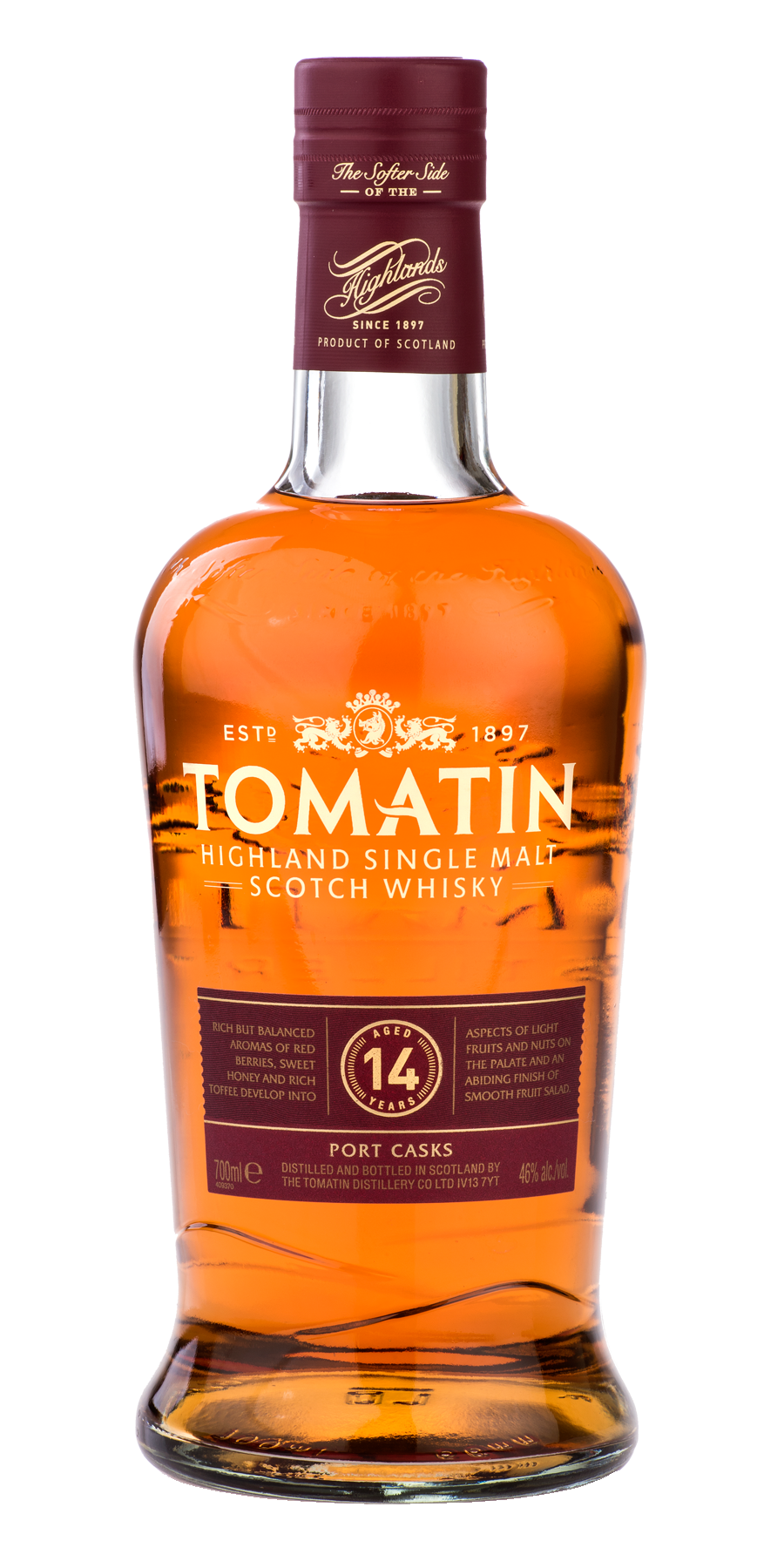Image result for tomatin 14 port wood