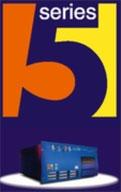 SADiE 5 Logo