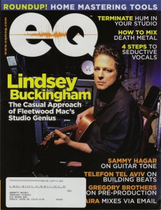 EQ Magazine April 2009 Issue