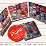 HOLLARandSTOP CD
