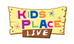 Kids Place Live Logo