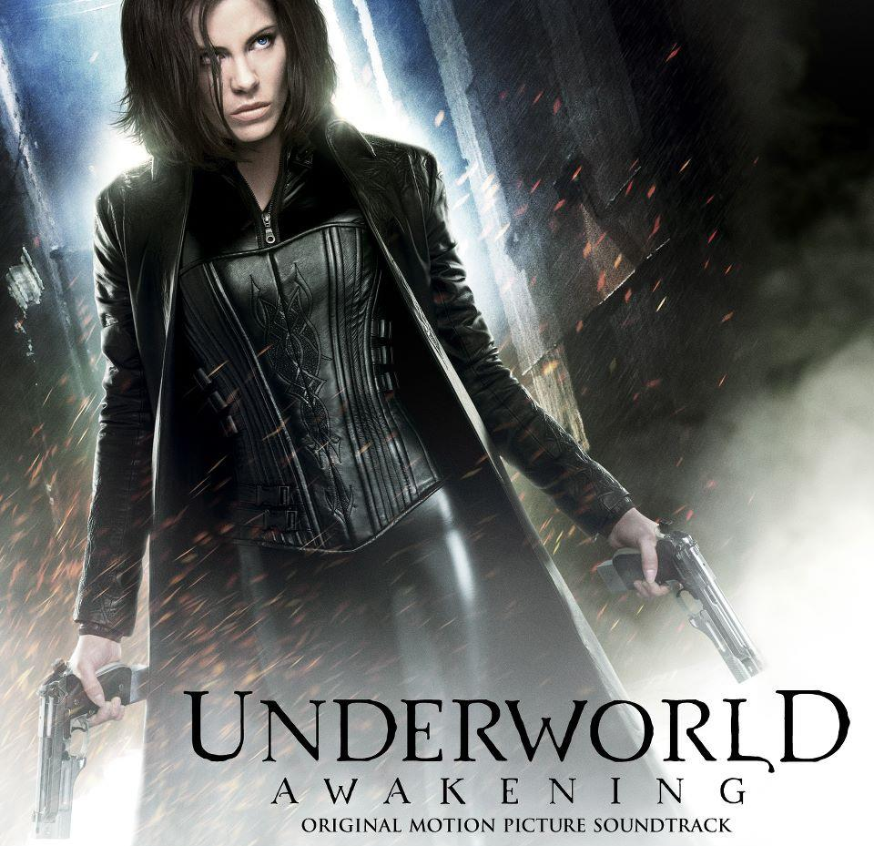 Underworld Soundtrack Cover