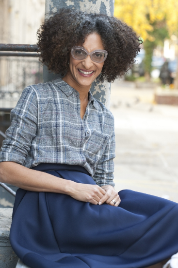 Honorary Event Chair; Co-Host of ABC's The Chew, Carla Hall