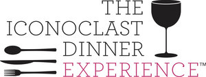 THE ICONOCLAST DINNER EXPERIENCE