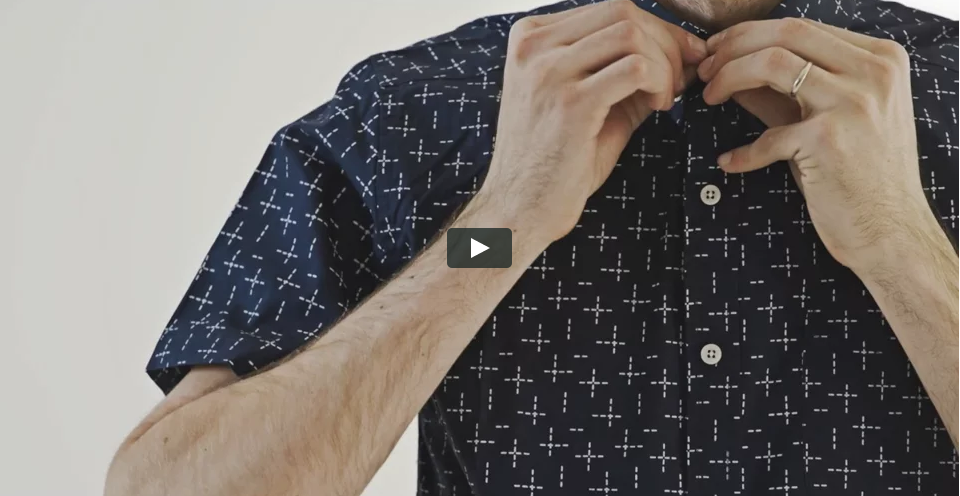 MISTER VIDEO: MEN'S FASHION