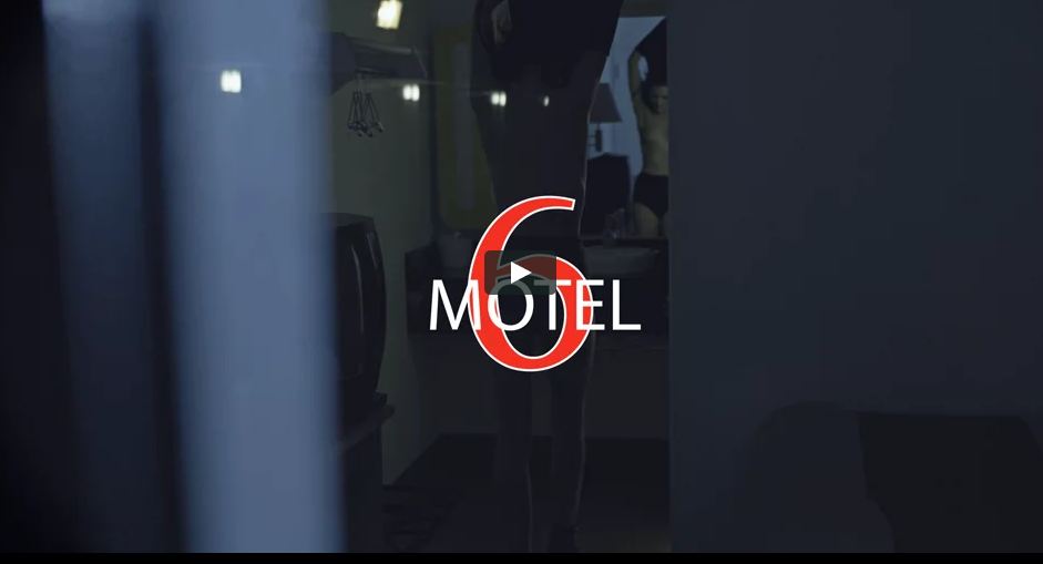 MOTEL 6 VIDEO: FASHION NARRATIVE