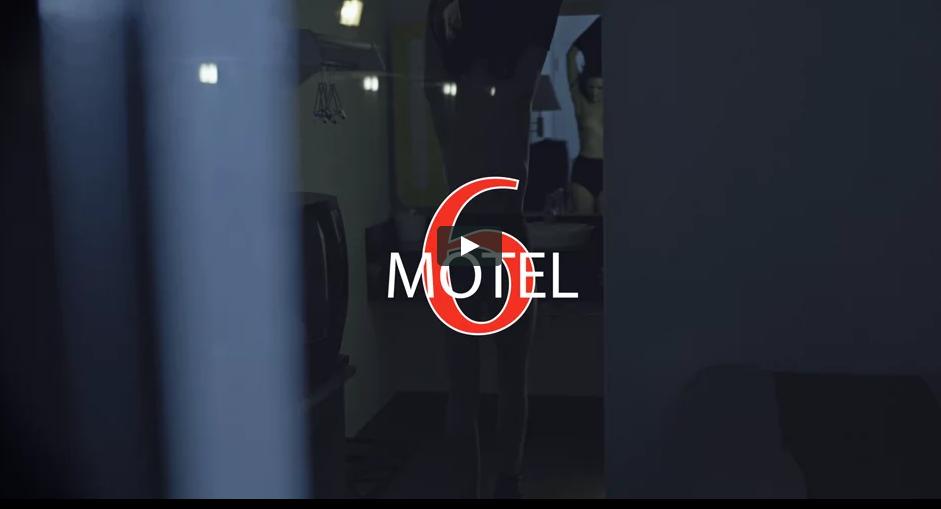 MOTEL 6 VIDEO: FASHION NARRATIVE