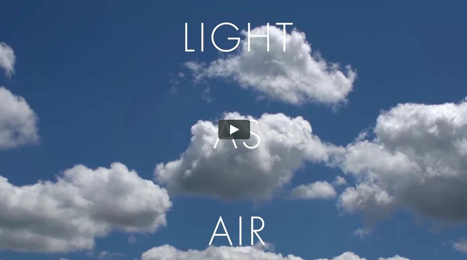 LIGHT AS AIR VIDEO: UTAH'S AIR QUALITY
