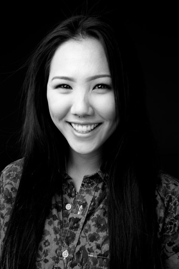 Kristen Bailey-Yoo