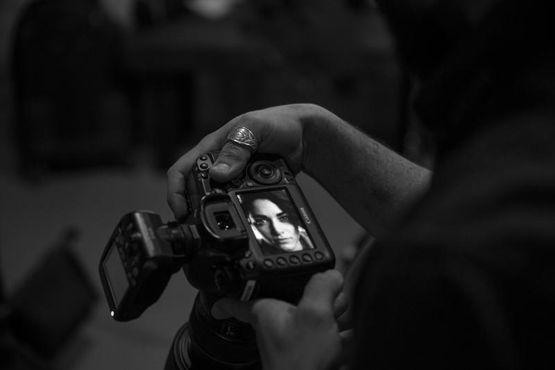 Canon USA Sundance - Sundance Portrait StudioEOS-5D Mk IV