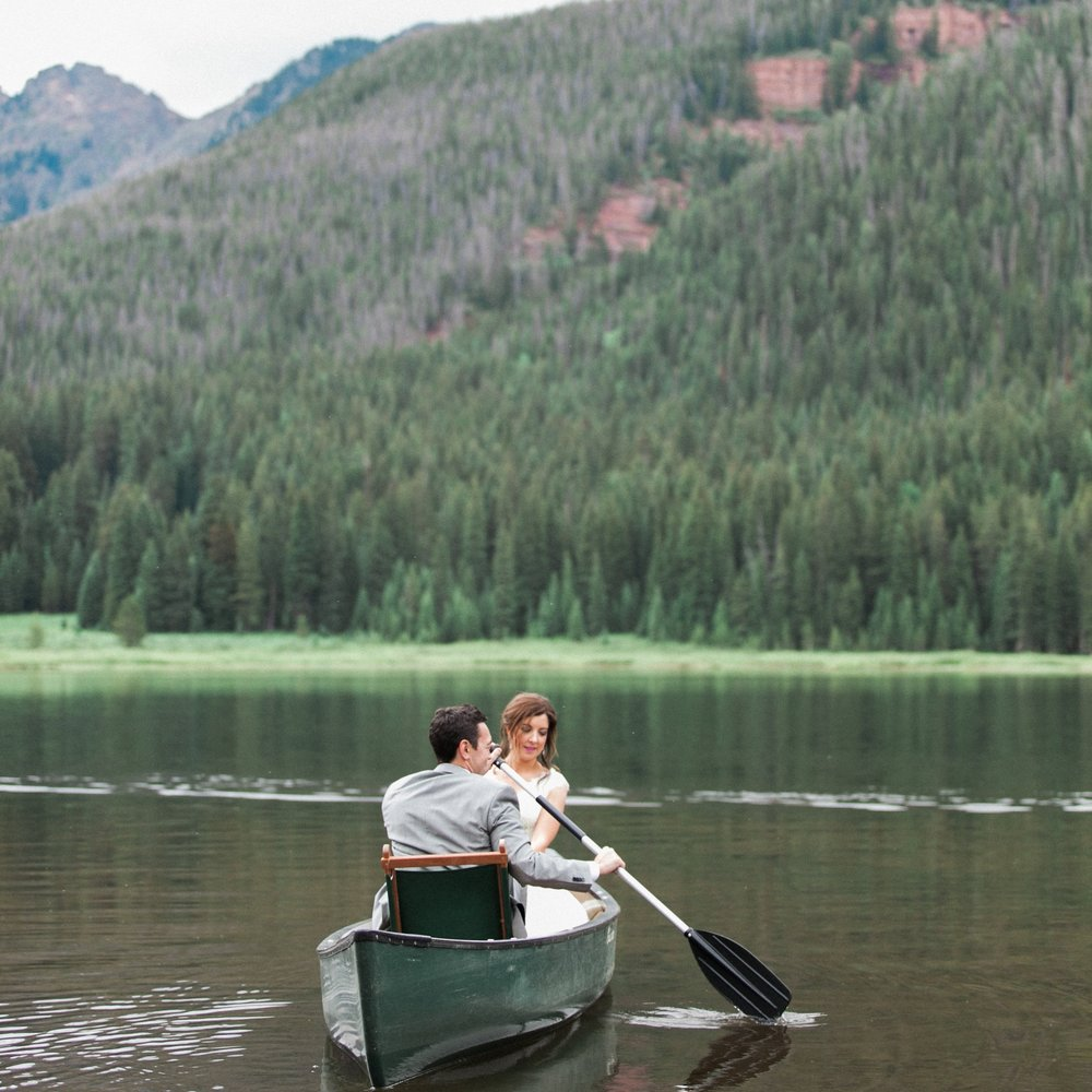 K + C | Piney River Ranch | Vail, Colorado