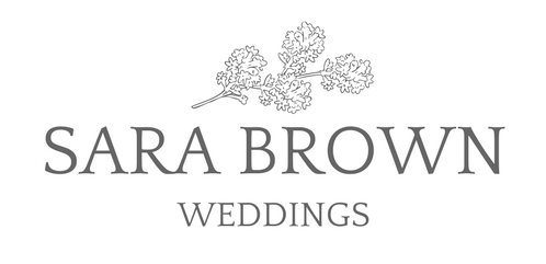 Sara Brown Weddings