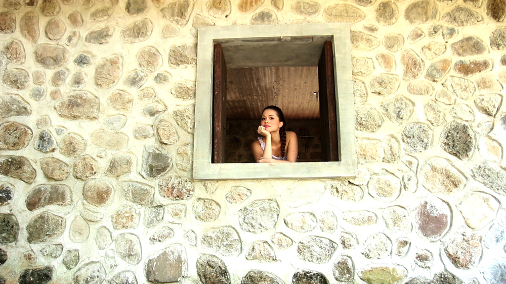 Daniella Sevilla as Rapunzel