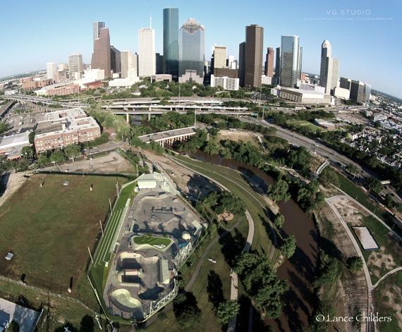 Urban Landscape / Skatepark Design